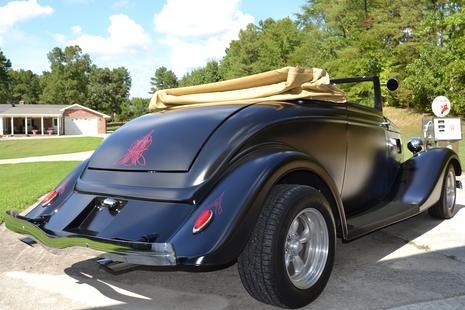 1934 ford replica (14)