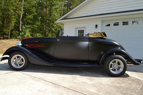 1934 ford replica (3)