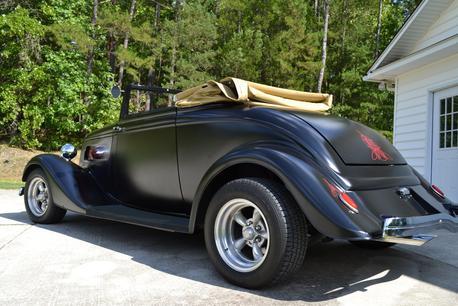 1934 ford replica (8)